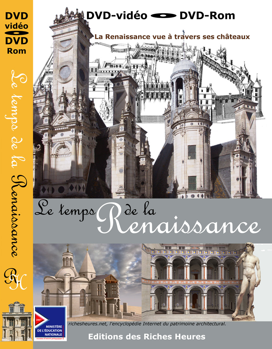 visites sites renaissance