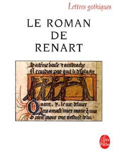 Le roman de renart édition de gabriel bianciotto paris le livre